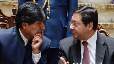 El triunfo de Arce allana el camino para el regreso de Morales a Bolivia