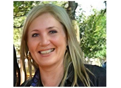 Gina González Yaluff asume como encargada de despacho del INDERT tras destitución de Mario Vega