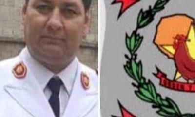 Policía se presenta ante la Justicia y acusa a tapicero de colocar droga en su colchón