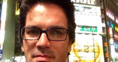 La Nación / Histórica carga de cocaína: ¿Quién es Cristian Turrini?
