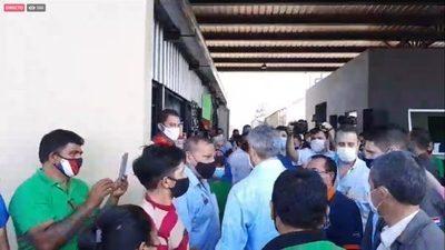 [EN VIVO] Inauguración de la Estación Terminal Interurbana de CDE