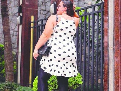 El auge de la moda en talles grandes