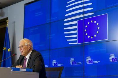 UE debe apoyar recuperación en América Latina, defiende jefe de la diplomacia del bloque