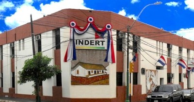 La Nación / ARP pide persona idónea al frente del Indert tras destitución de Vega