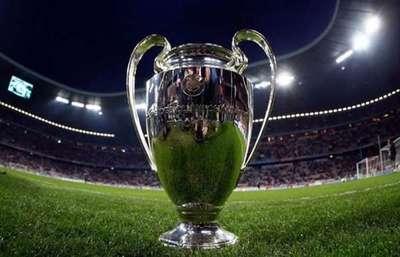 Se pone en marcha la fase de grupos de la Champions League