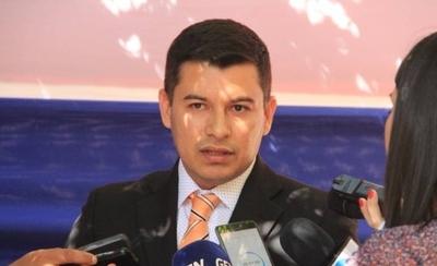 Juez admite imputación contra ex presidente de Indert