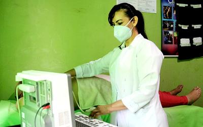 Gobernación llega a las 500 ecografías mamarias gratuitas