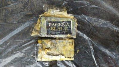 Abrieron otro contenedor y encuentran más cocaína en Villeta