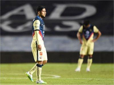 ¿Miguel Herrera le faltó el respeto a Sergio Díaz?