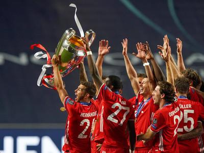 ¿Se reemplaza la Champions League?
