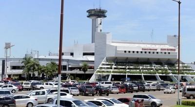 """A un día de la reapertura del Aeropuerto Silvio Pettirossi: """"Estamos preparados ya en el modo Covid"""""""