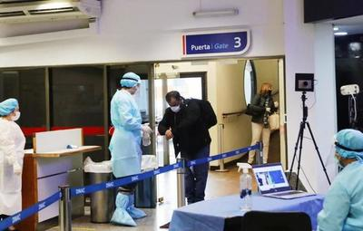Mañana se dará la reapertura del Aeropuerto Silvio Pettirossi
