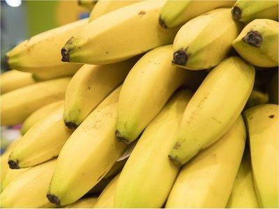 Se pueden hacer maravillas con las bananas maduras