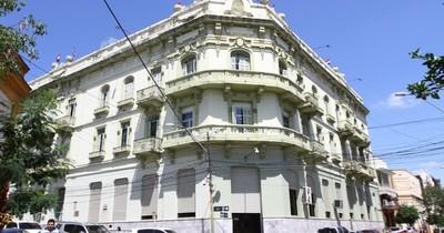 La Nación / La Caja Fiscal recibió US$ 2,1 millones en intereses por inversiones
