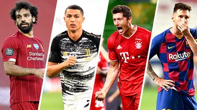 Poderosos negocian la creación de la Premier League europea