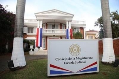 Hoy inicia periodo de propaganda electoral con miras a elecciones del Consejo de la Magistratura