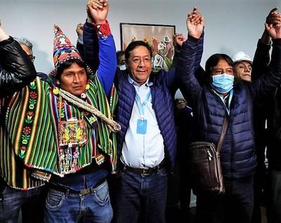 """""""Modo Bolivia"""" genera escozor en el contaminado esquema de gobierno paraguayo"""