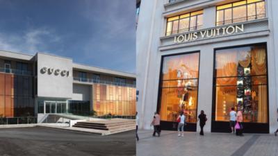 Louis Vuitton entre las marcas de lujo más valiosas