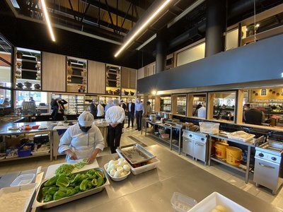 Superseis (del grupo Vierci) habilita supermercado generando 140 empleos de manera directa