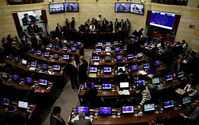 El Senado colombiano aprueba el presupuesto de 2021 por 81.637 millones de dólares