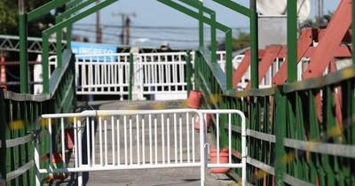La Nación / Comerciantes de Nanawa urgen apertura de la frontera