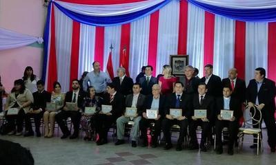 Cierran periodo de postulación para Ciudadanos Destacados 2020 – Prensa 5
