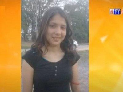 Buscan a una joven desaparecida en Mariano Roque Alonso