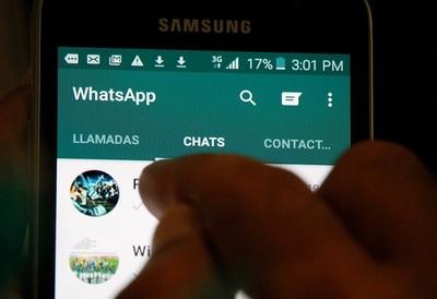 Clonan cuentas de WhatsApp para pedir dinero
