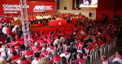 La Nación / Ajustan detalles para convención colorada virtual con más de 1.000 participantes