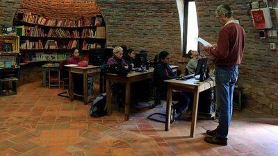 Preparan concurso de cuentos cortos en Areguá