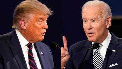 EEUU: último debate presidencial será con micrófonos apagados