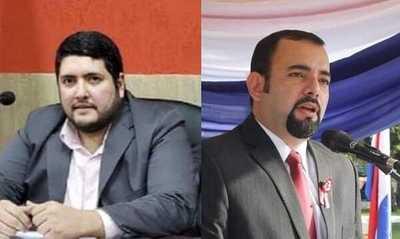 Denuncian por hechos penales graves a Eladio y Gabriel González – Prensa 5