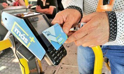 Desde este viernes se implementará el billetaje electrónico de forma obligatoria en el área metropolitana