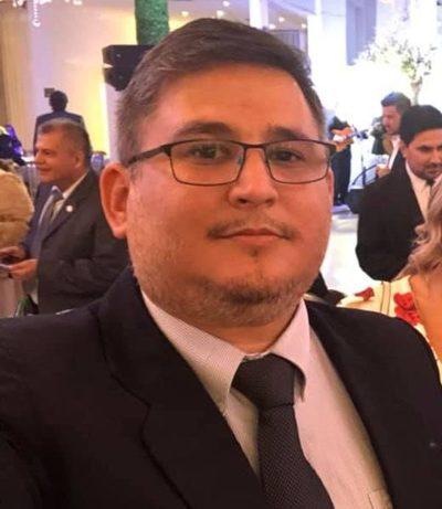 Jefe de Gabinete de Indert, José Luis Clerc se abstuvo a declarar ante Fiscalía