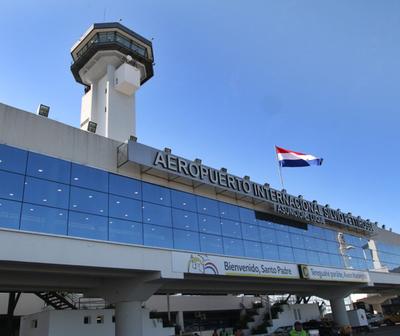 A un día de la reapertura del aeropuerto Silvio Pettirossi