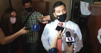 La Nación / Caso Indert: Fiscalía cita a declarar al asesor jurídico y al jefe de Gabinete