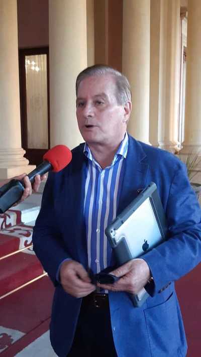 Senado no descarta convocar a Dany Durand por caso Mocipar