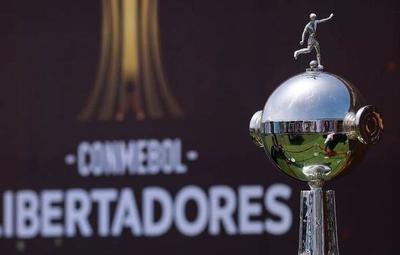 Olimpia recibe a Delfín en busca de un pase a octavos de la Libertadores