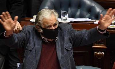 Expresidente de Uruguay José 'Pepe' Mujica formaliza su renuncia al Senado y se retira de la política – Prensa 5