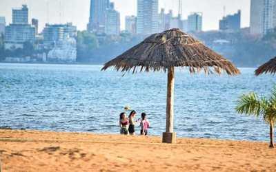 Encarnación se prepara para recibir en verano a turistas paraguayos