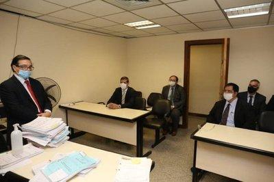 Suspenden audiencia preliminar del caso del joven involucrado en accidente fatal