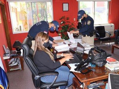 Juez ordena prisión preventiva de ex altos funcionarios del Indert