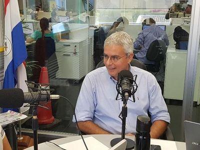 Mades: Senador Zavala está entre ocupantes de unas 1.000 hectáreas de reserva en Ybycuí