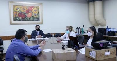 La Nación / Diputados: dictaminan rechazo para bono universitario de internet