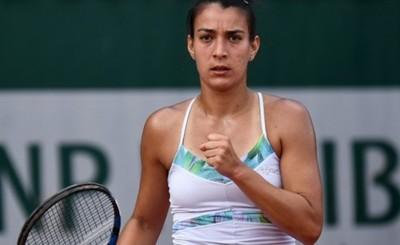 Verónica Cepede inicia con victorias en primer torneo del año