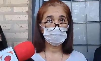 Caso Hermanos Ocampos; Gladys González negó acusaciones en su contra – Prensa 5