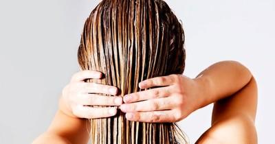 La Nación / Tratamientos naturales para el cabello
