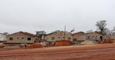 La Nación / Visto bueno de comisión del Senado para plan de soluciones habitacionales
