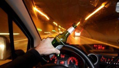 Diputados pretenden que manejar alcoholizado sea un delito