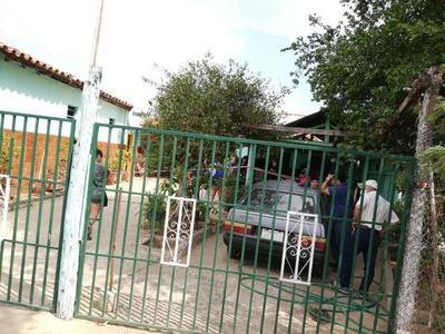Investigan doble homicidio en la ciudad de Villeta
